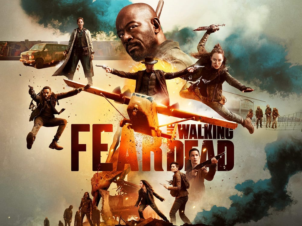 Fear The Walking Dead Season 6 Episode 9 Preview And Spoilers