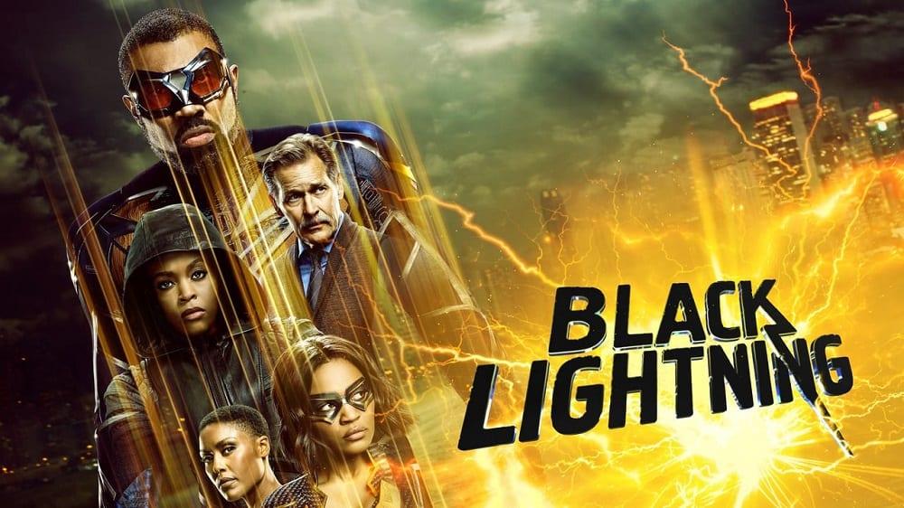 Black Lightning Latest Episode