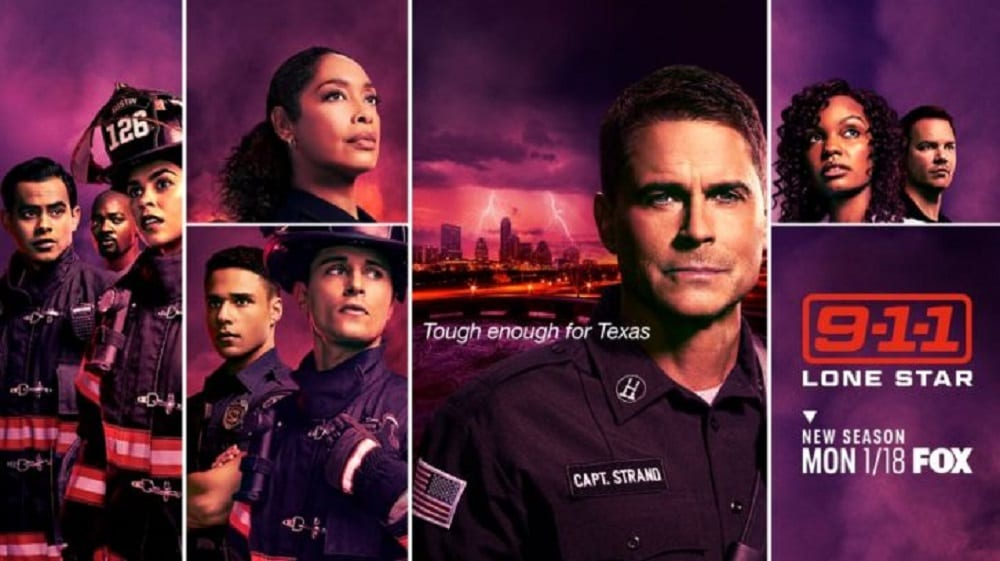 911: Lone Star Season 2 Episode 9 Preview And Spoilers