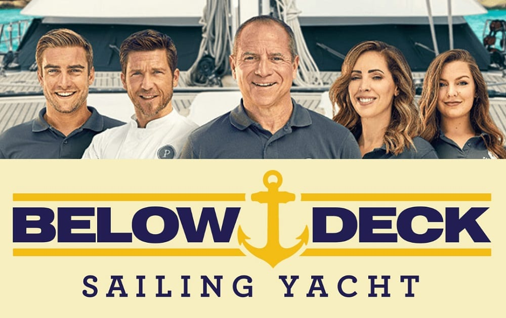 Below Deck Sailing Yacht Season 2 Episode 8 Preview And Spoilers