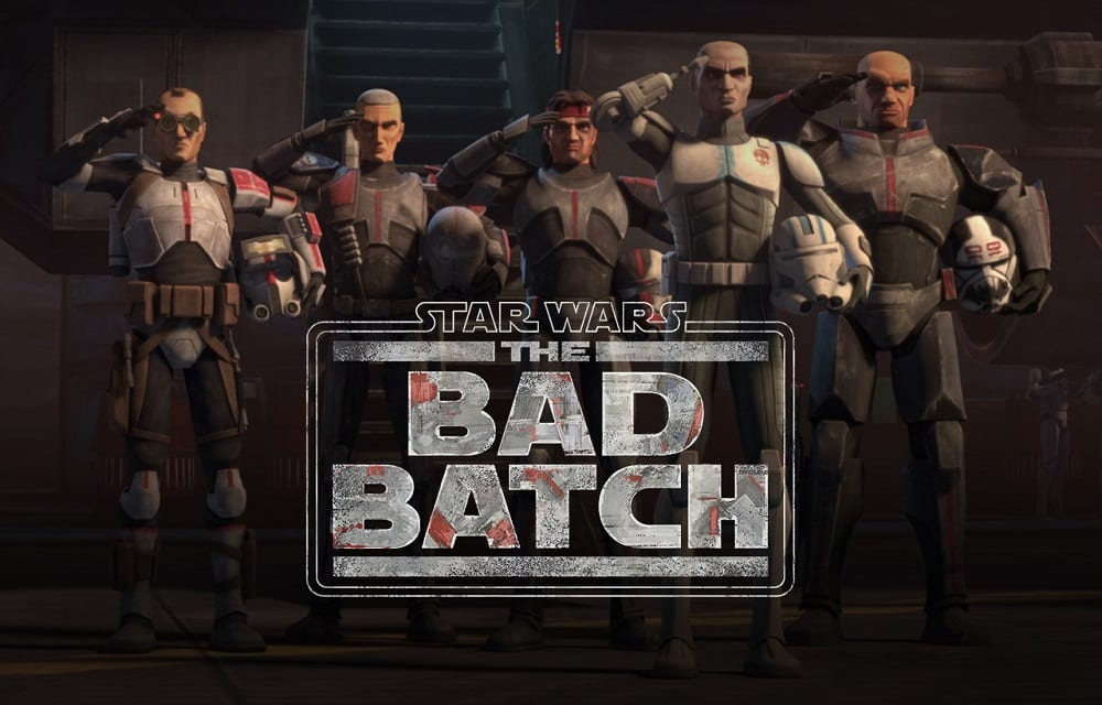 Star Wars: The Bad Batch Episode 1 Preview And Spoilers