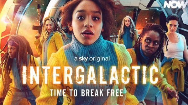 Intergalactic Season 1 Episode 1 Preview And Spoilers