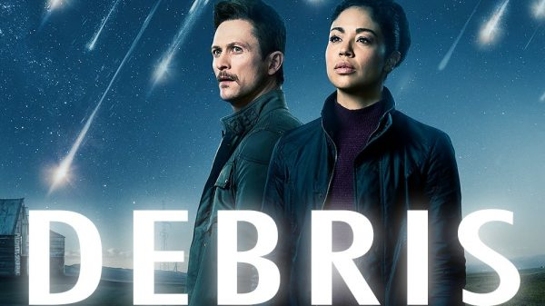 What To Expect From Debris Season 1 Episode 6?