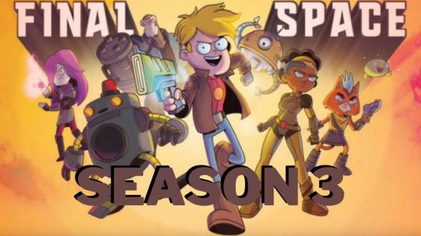 Spoilers & Preview: Final Space Season 3 Episode 3