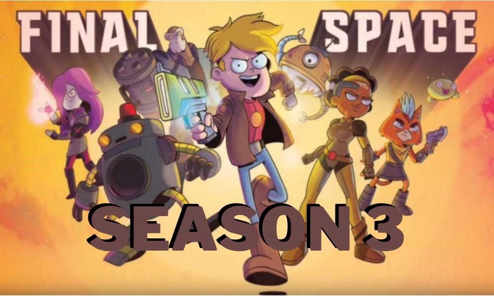 Spoilers & Preview: Final Space Season 3 Episode 3