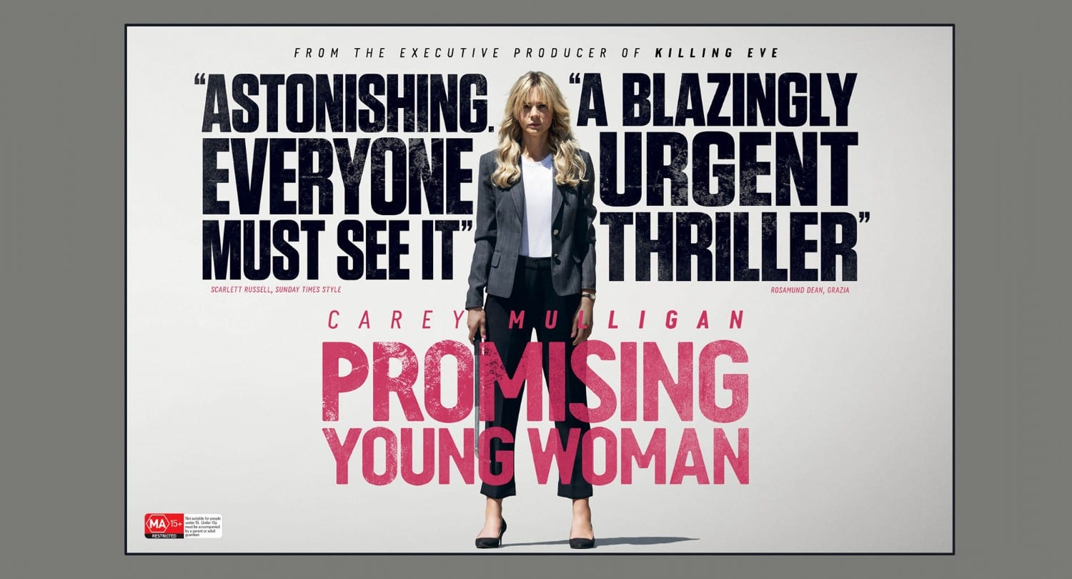 Where To Watch Promising Young Woman?