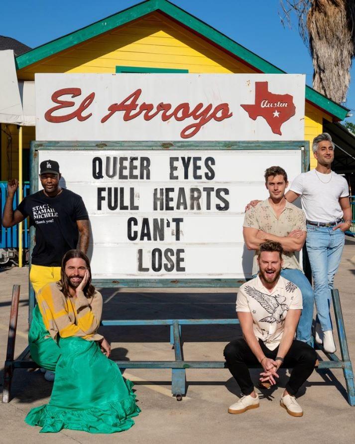 When will Queer Eye Season 6 Release?