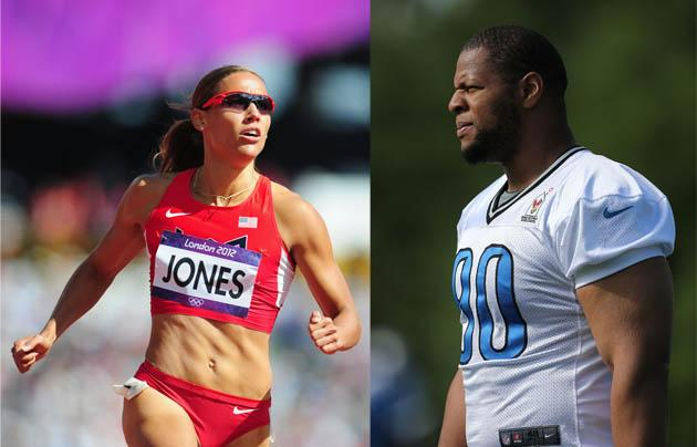 lOLO jONES RUMOURS ABOUT DATING