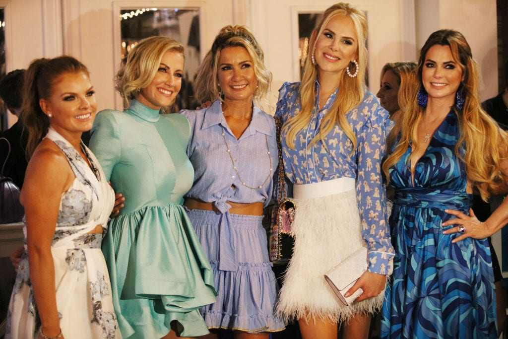 Preview and Release Date: Real Housewives Of Dallas Season 5 Episode 17