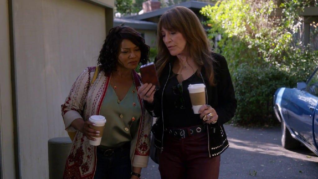 Recap For Rebel S01E02 Rebel Confesses To Lana