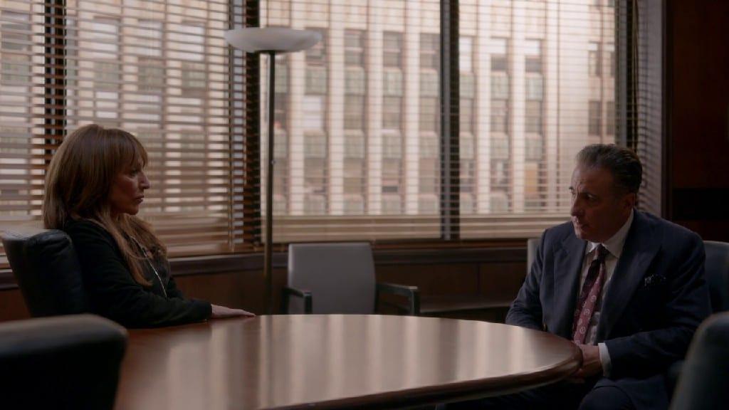 Spoilers For Rebel S01E02 Rebel Tries To Acquire Cruz