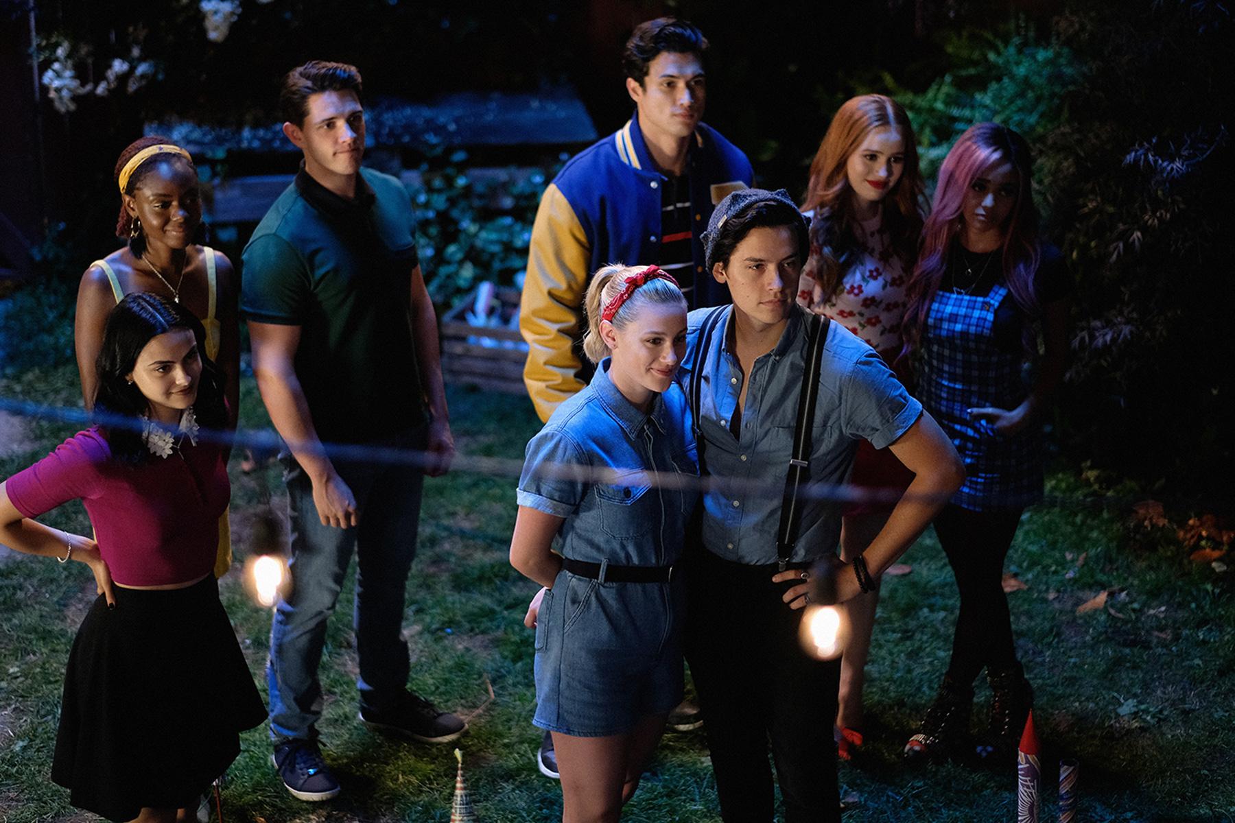 Riverdale Season6