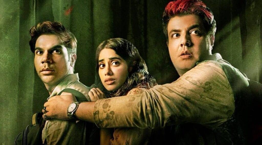 Roohi film star cast