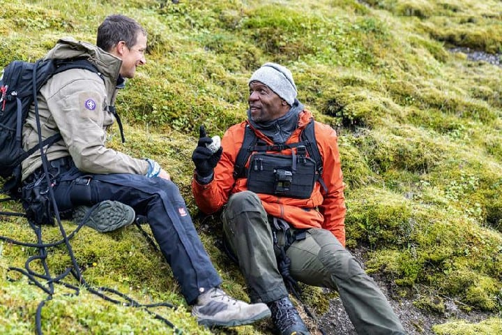 Running Wild With Bear Grylls Comes To Disney Plus