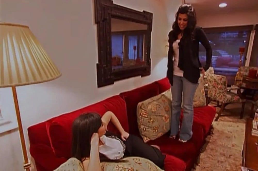 Keeping Up with the Kardashians Season 20 Episode 6