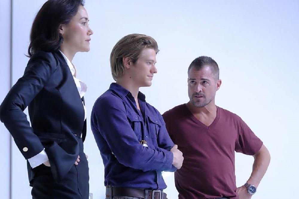 Spoilers & Preview: MacGyver Season 5 Episode 13