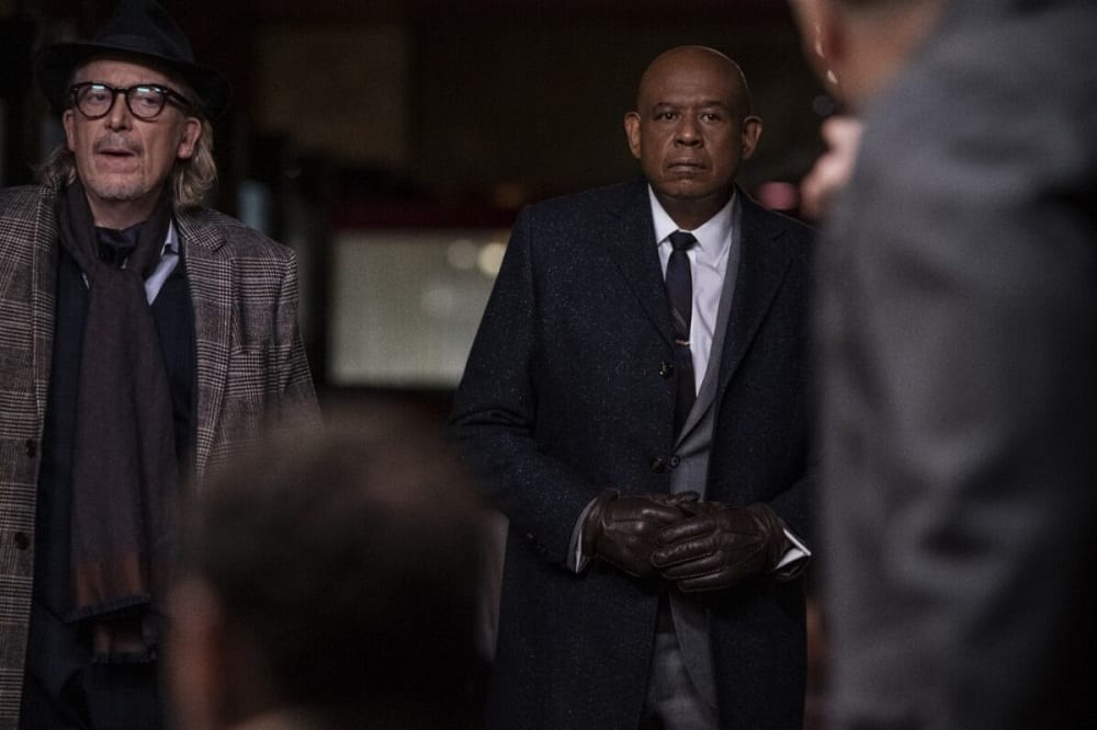 Godfather of Harlem Season 2 Episode 2 Preview And Spoilers