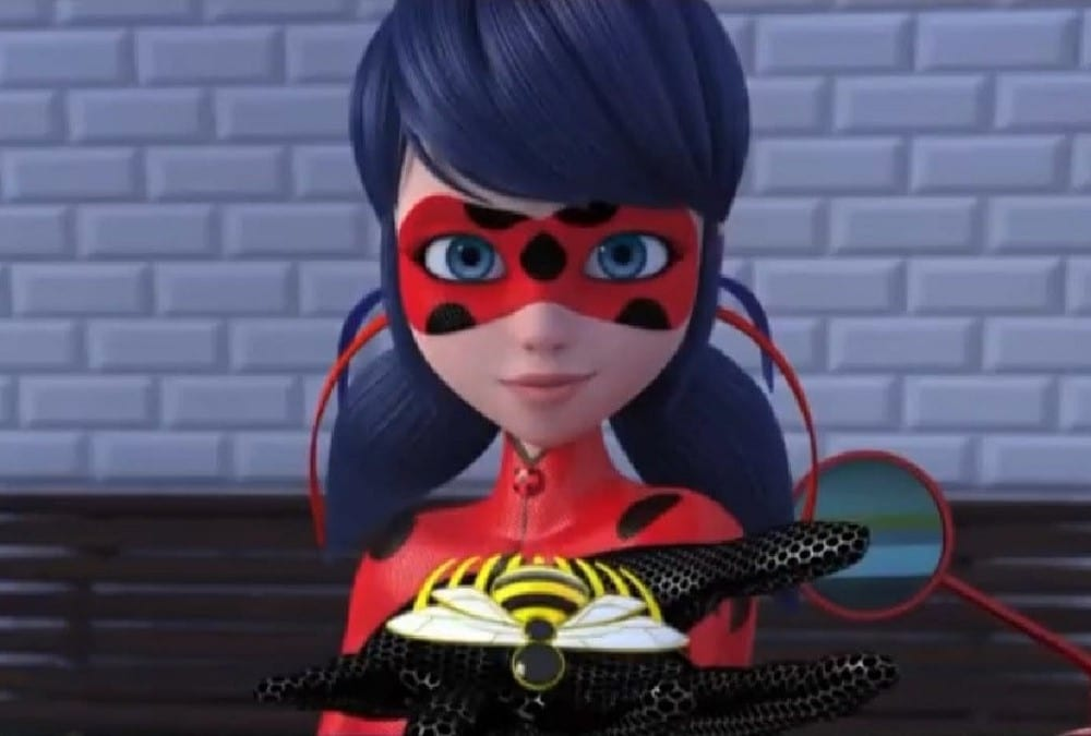 Miraculous: Tales Of Ladybug & Cat Noir Season 4 Episode 3 Spoilers And Release Date