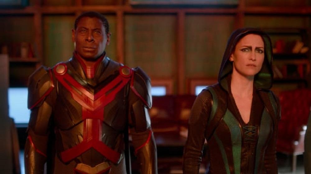 Supergirl Season 6 Episode 3 Preview And Recap