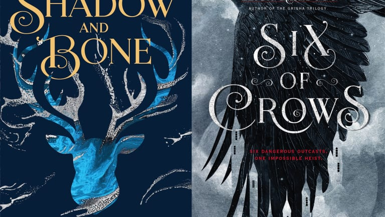 Shadow And Bone Netflix Release Date