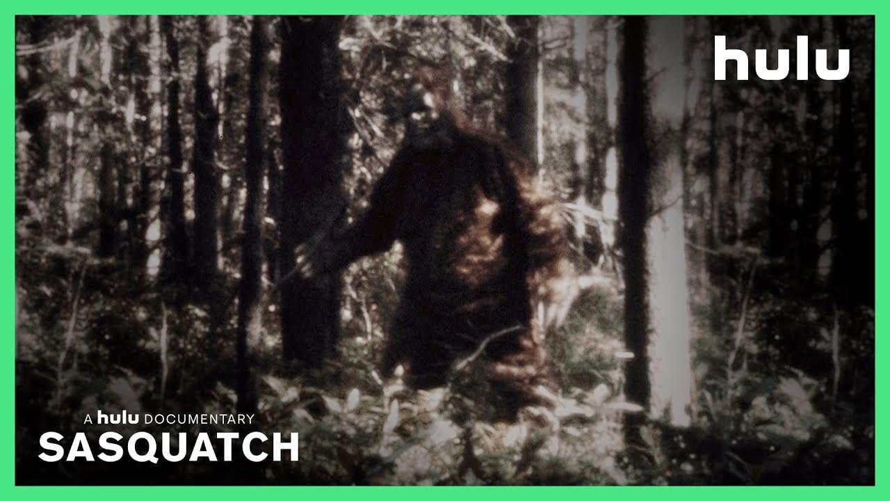Hulu Sasquatch trailer