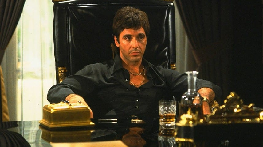 Scarface Comes To Netflix In May 2021