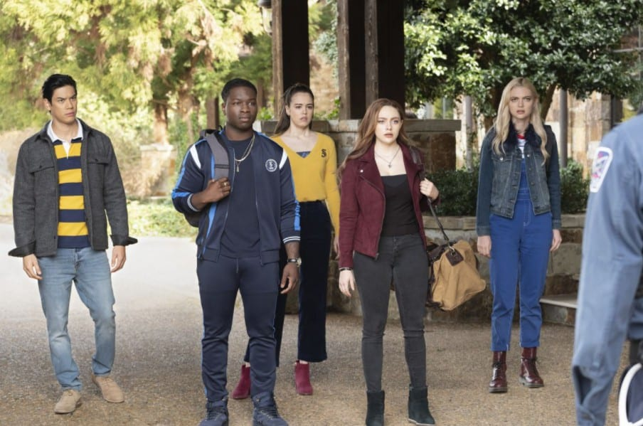 Preview And Recap: Legacies Season 3 Episode 10