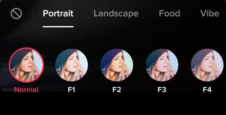 How To Get VHS Effect/ Retro Filter In TikTok