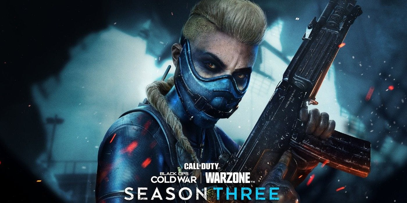 Call of Duty Season 3 Featured Image