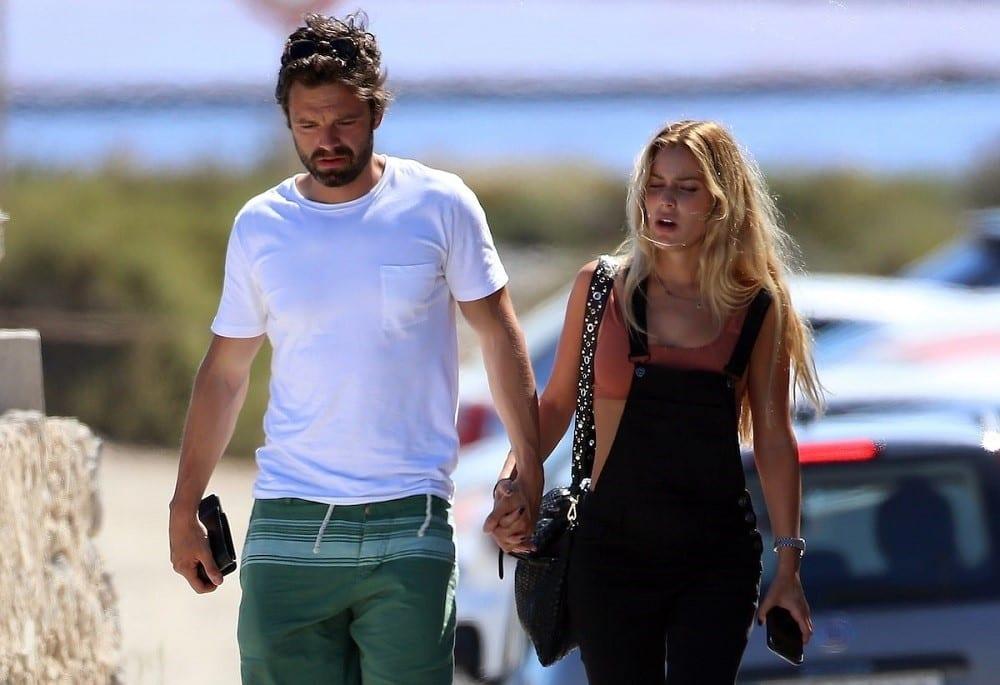 Is Sebastian Stan Dating Alejandra Onieva?