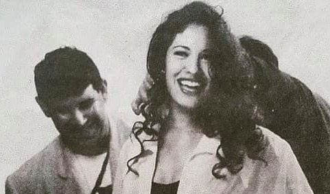 Martin Gomez Talked About Yolanda's obsession with Selena