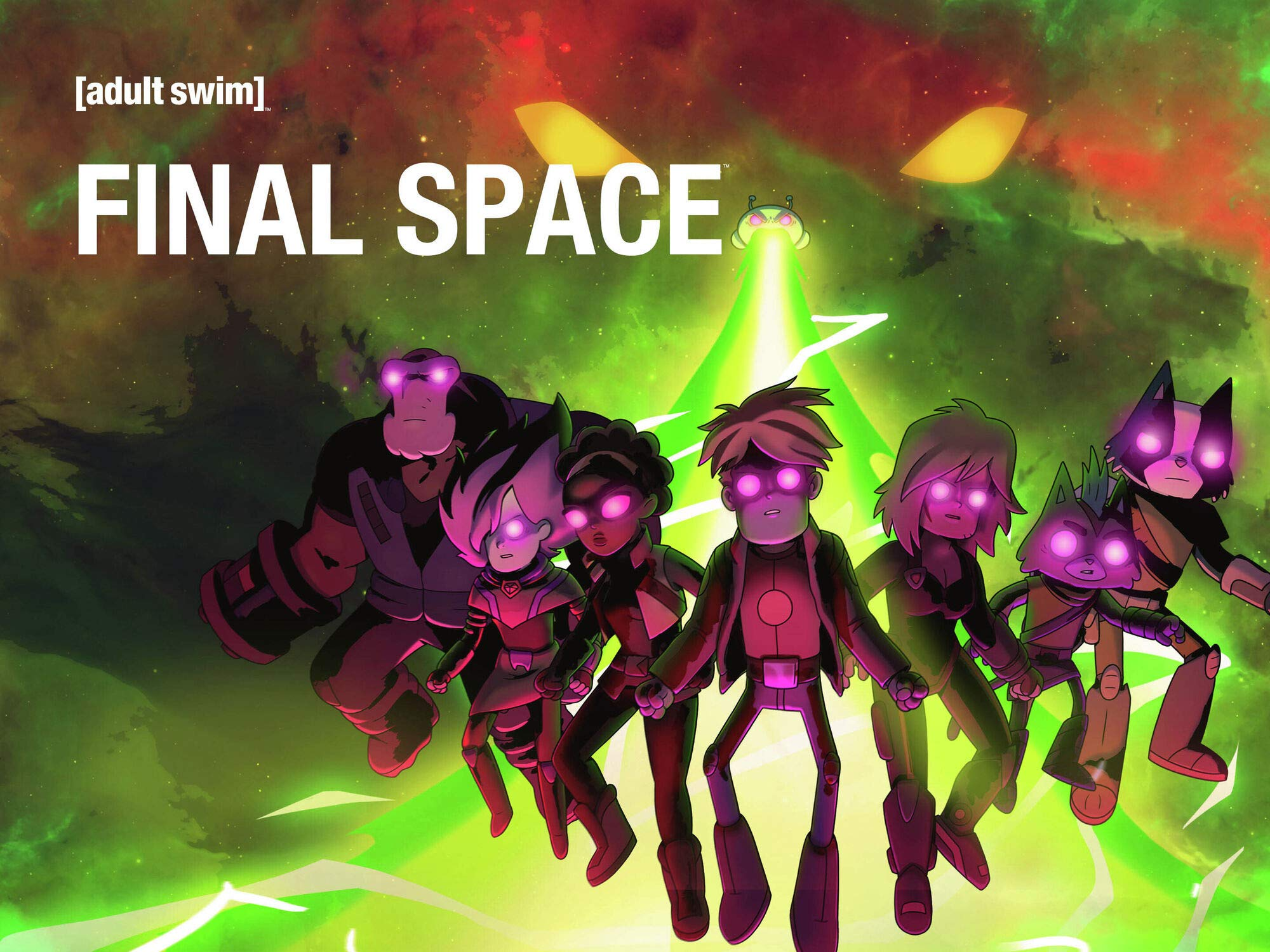 Final Space season 3 episode 5 released date and spoilers