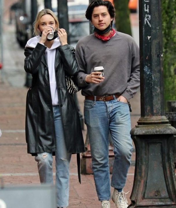 Who is Cole Sprouse Dating?