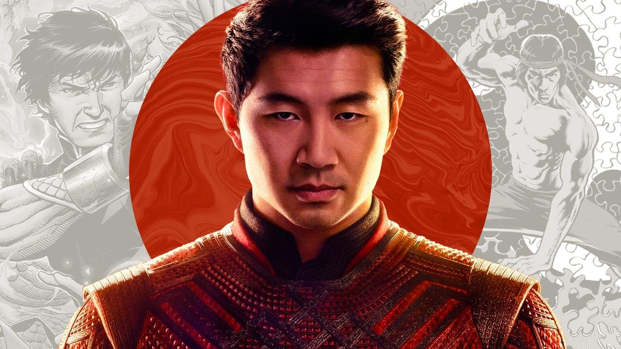 Shang-Chi és a Tíz Gyűrű Legendája - kritika