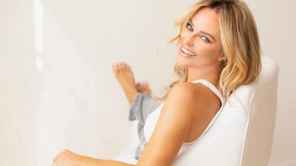 Who is Sharon Case dating in real life ?