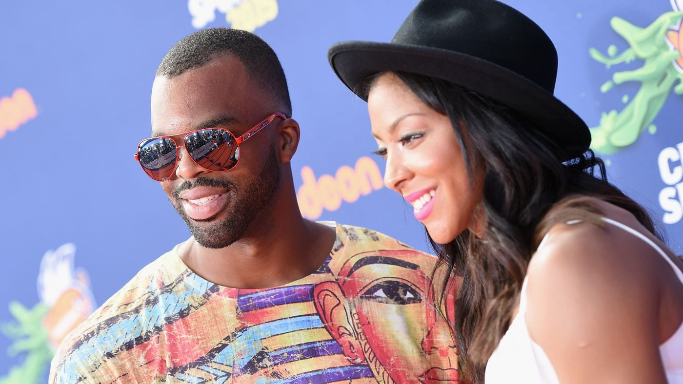 Candace Parker Married Shelden Williams