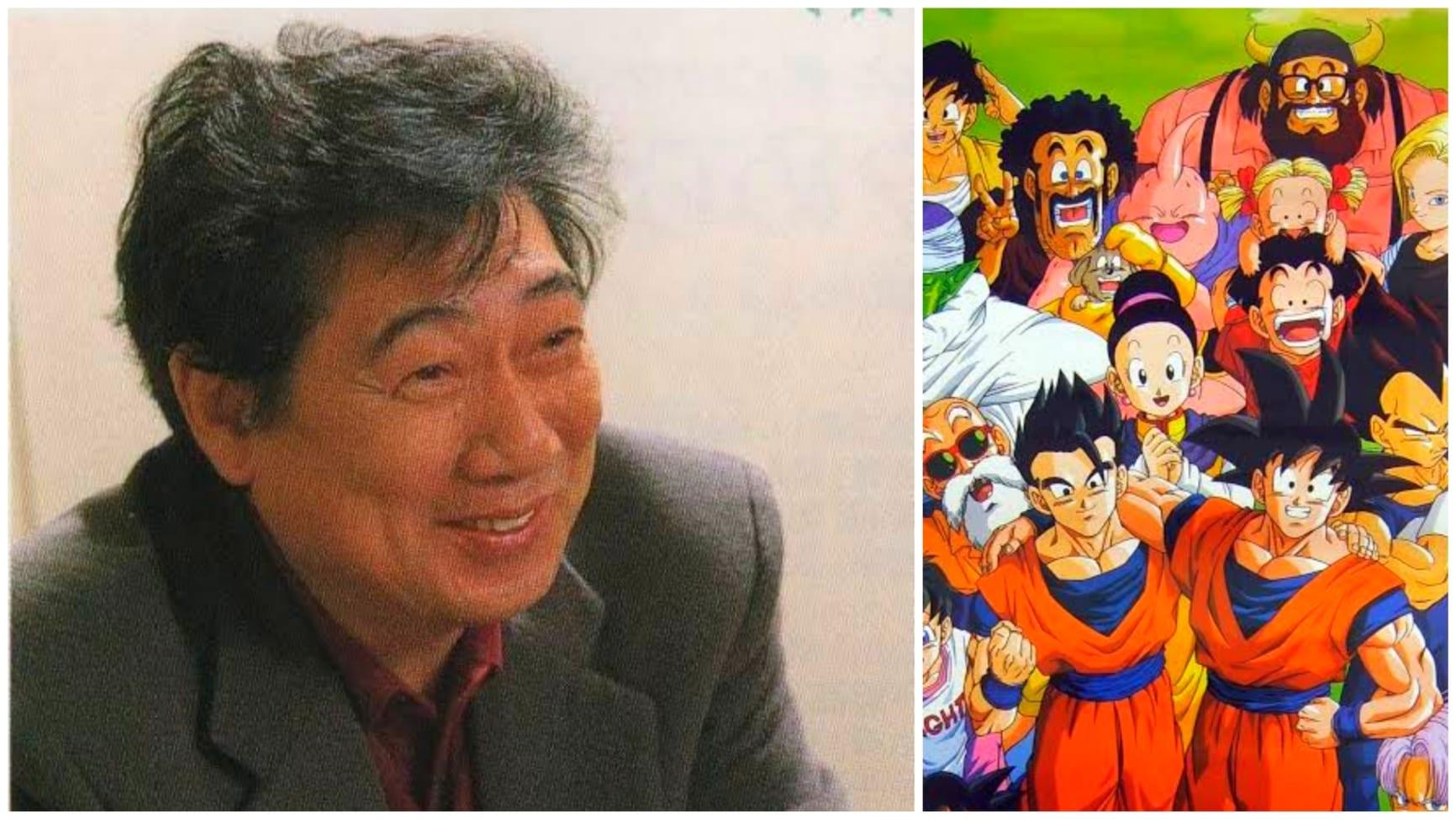 Shunsuke Kikuchi passed away at 89