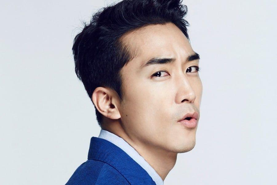 Who Is Song Seung Heon?