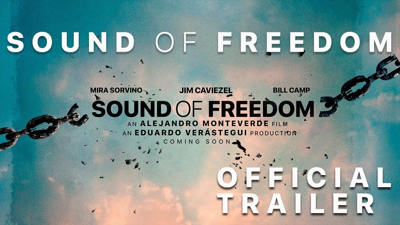 Sound Of Freedom Release Date.