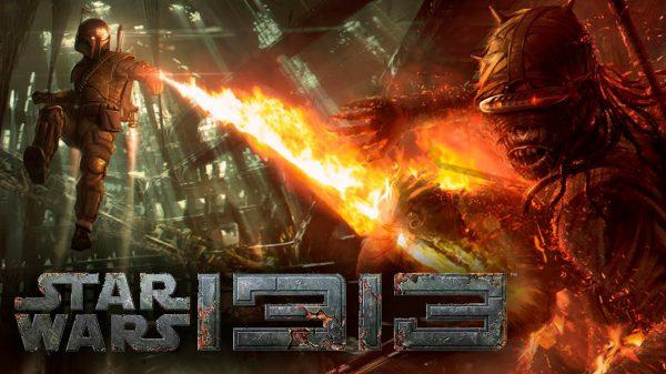Star War 1313 Release Date 2021