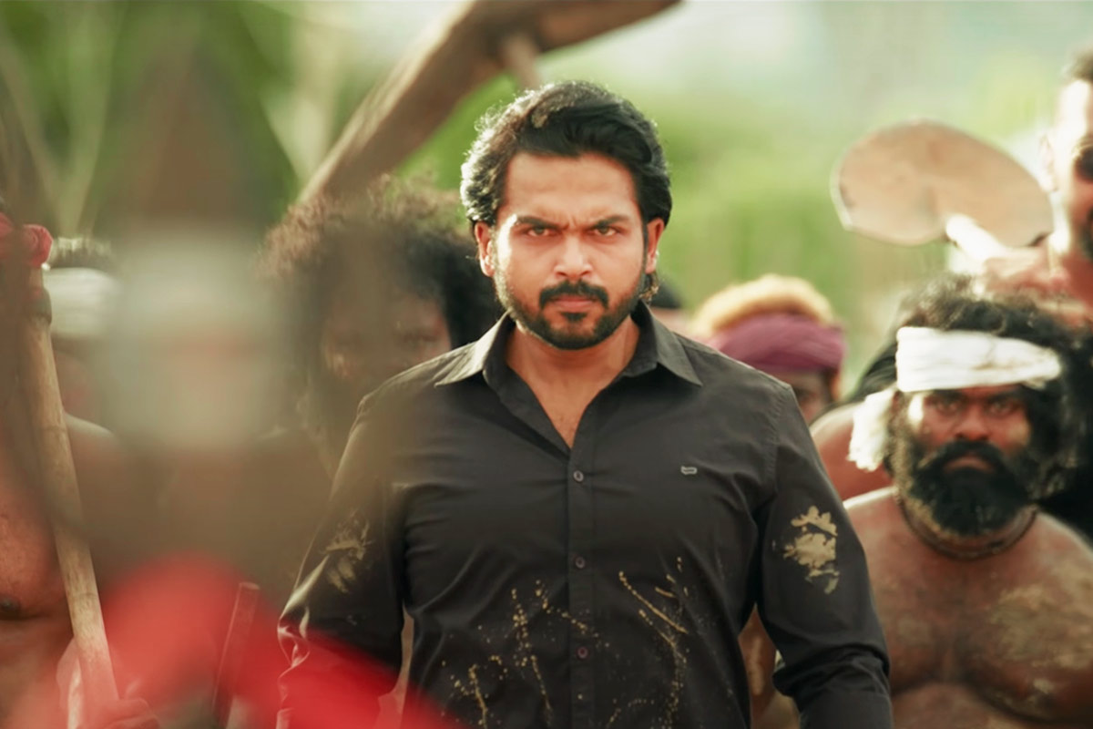 Release Date of Sulthan OTT