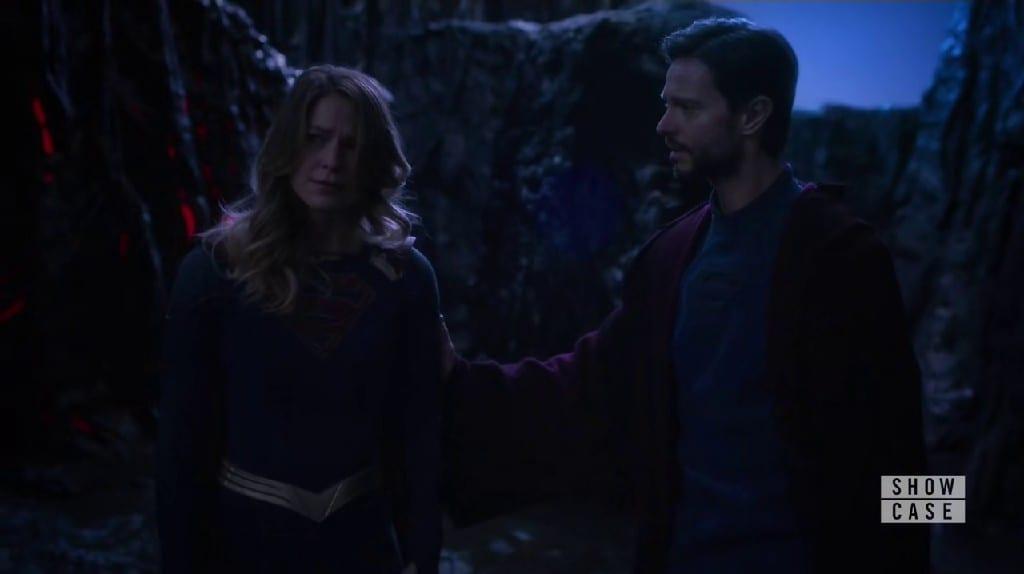 Kara Finds Friends In Phantom Zone In Supergirl S06E04