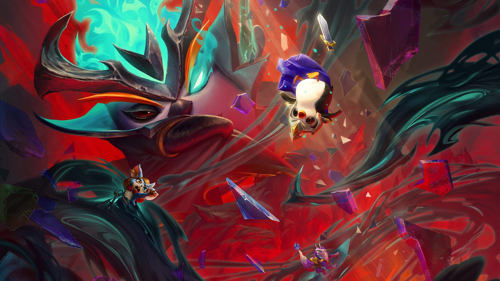 TFT reckoning release date