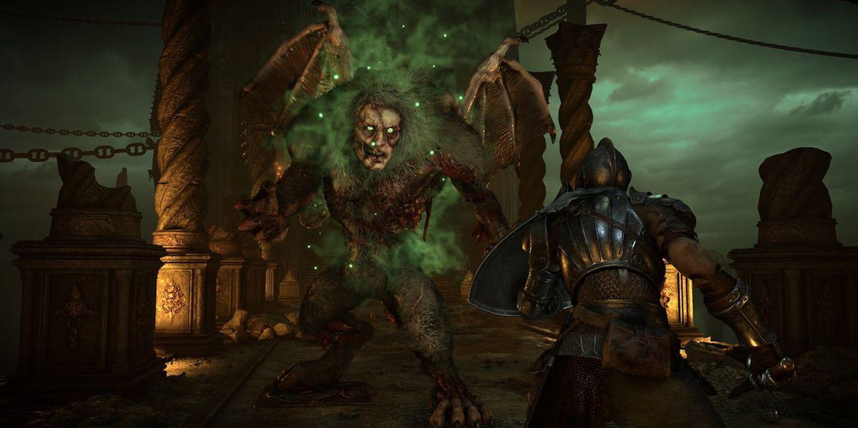 Demon Souls remake
