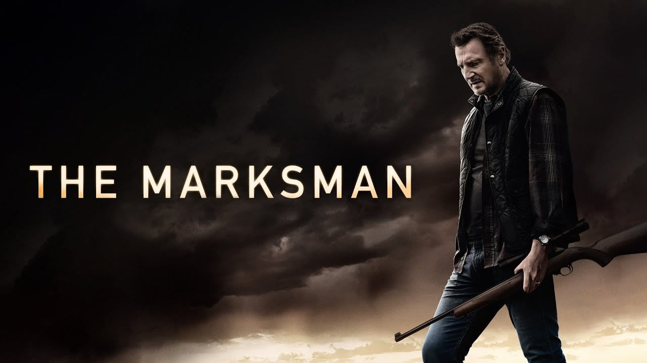 The Marksman Review