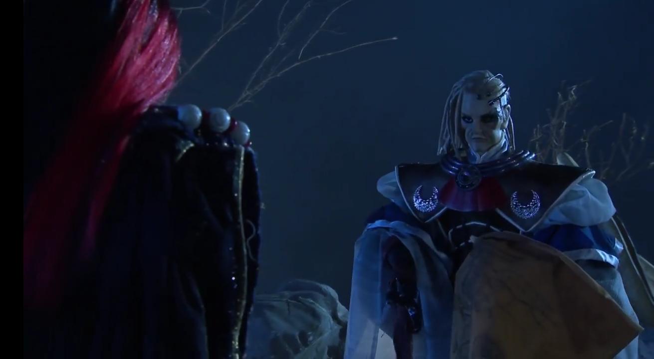 Thunderbolt Fantasy Season 3 Episode 2 Review and Summary