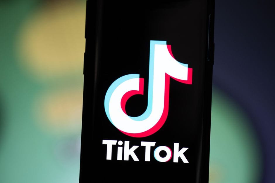 Looking For Bald FIlter On TikTok
