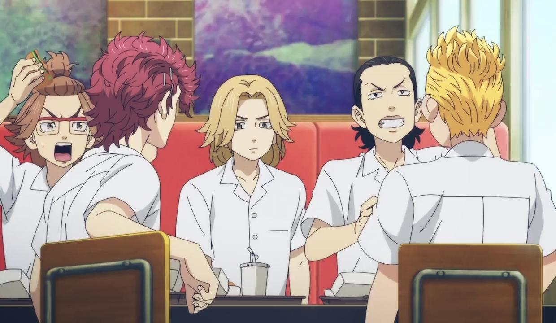 Tokyo Revengers Episode 1 Review
