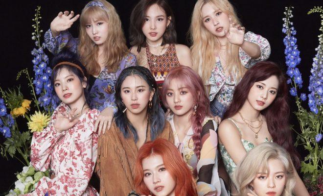 Popular Kpop Groups Worldwide-2021