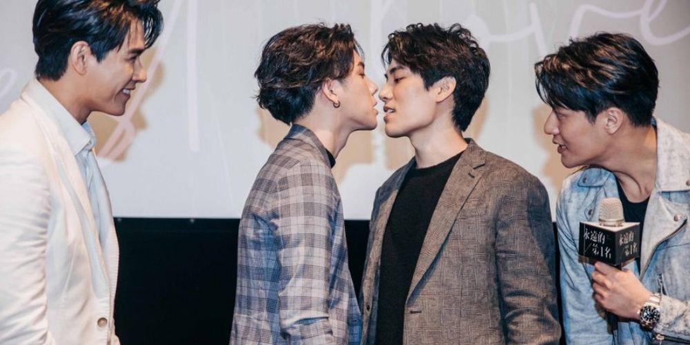 We Best Love: Fighting Mr. second season 5 episode